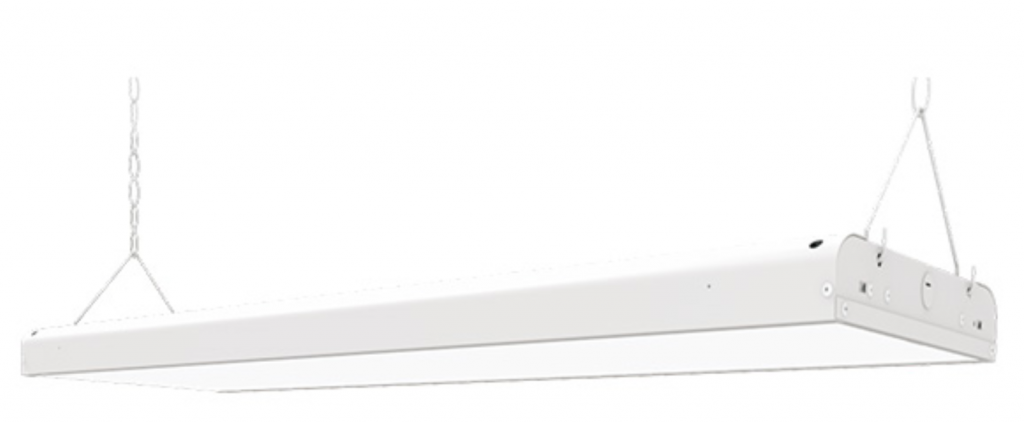 Linear High Bay LED from Parker Reed Lighting & Manufacturing