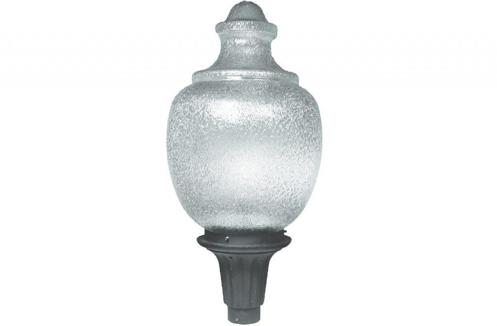 Acorn Decorative Outdoor Light Fixture